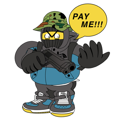 PAY ME