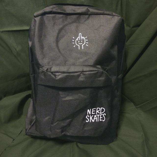 NERD SKATES(-2015)